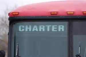 バスのチャーター