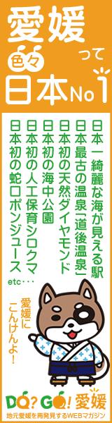 愛媛県の日本一